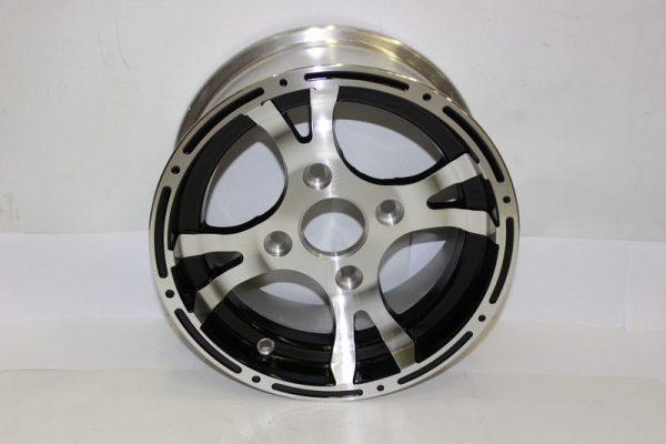 Диск алюминиевый, задний 9010-110100-0030