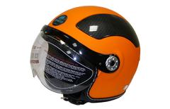 Открытый шлем V580