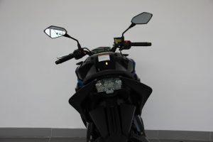 CFMOTO 400 NK (ABS)
