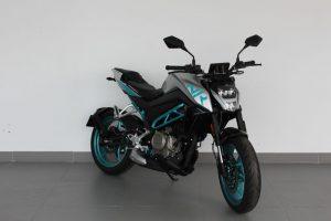 CFMOTO 250 NK (ABS)