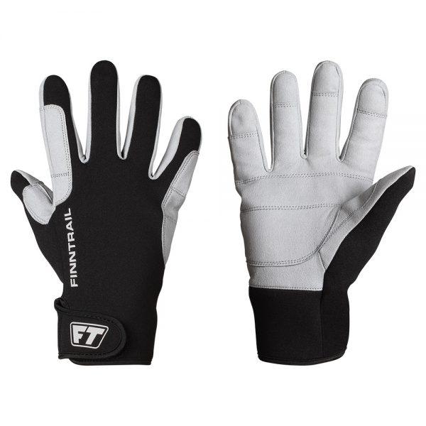 Перчатки Finntrail ENDURO 2200 Grey