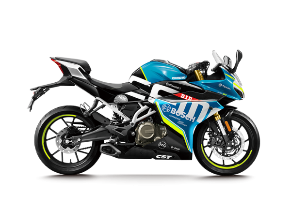CFMOTO 300 SR (ABS)