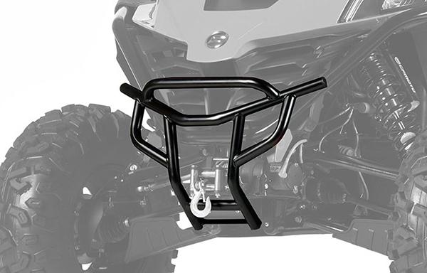 Бампер силовой передний для ZFORCE 1000 Sport
