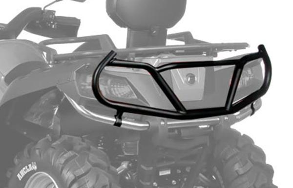 Задний силовой бампер для CFMOTO X8