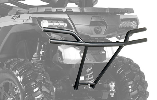 Задний силовой бампер для CFMOTO X8 H.O. / X10 EPS