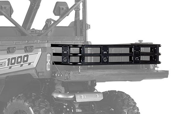 Расширитель багажной платформы для CFMOTO UFORCE 1000