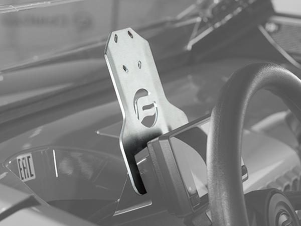 Универсальный кронштейн навигатора CFMOTO (SSV)