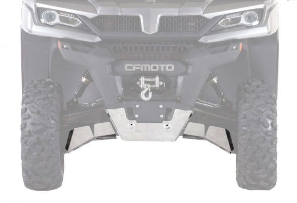 Комплект защиты днища для CFMOTO U10 EPS