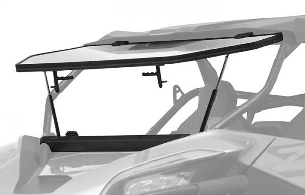 Панель передняя, открывающаяся на ZFORCE 1000 Sport