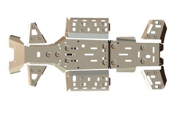 Комплект защиты днища для CF500A, CF500-2A