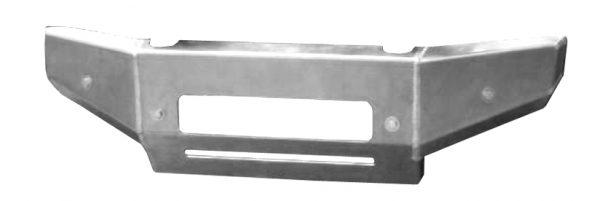 Защита бампера CF500-2A