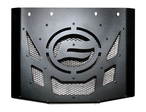 Вынос радиатора на CFMOTO Z8 / Z10