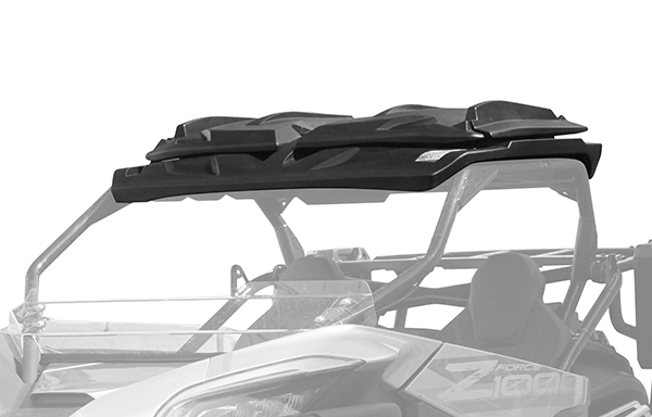 Кофр-крыша для ZFORCE 1000 Sport