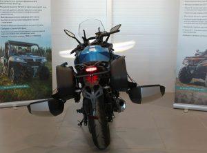 CFMOTO 400GT (ABS)